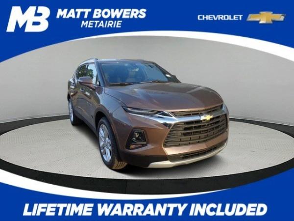2020 Chevrolet Blazer in Metairie, LA