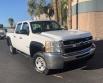 2007 Chevrolet Silverado 2500HD WT Crew Cab Standard Box 2WD for Sale in Phoenix, AZ