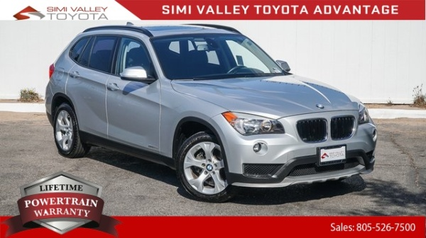2015 BMW X1 in Simi Valley, CA