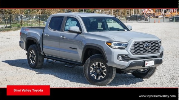 2020 Toyota Tacoma in Simi Valley, CA