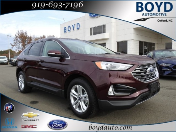 2020 Ford Edge in Oxford, NC