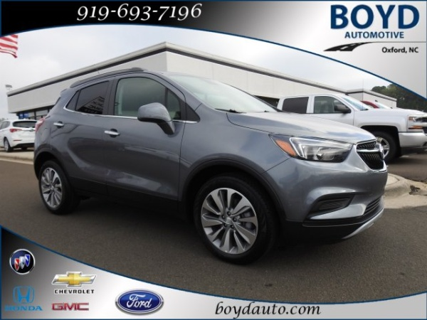 2020 Buick Encore in Oxford, NC
