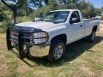 2013 Chevrolet Silverado 2500HD WT Regular Cab Long Box 4WD for Sale in Helotes, TX