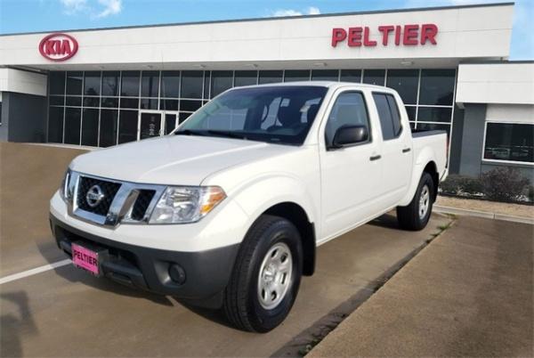 2017 Nissan Frontier in Longview, TX