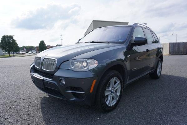 2012 BMW X5 in Ruckersville, VA