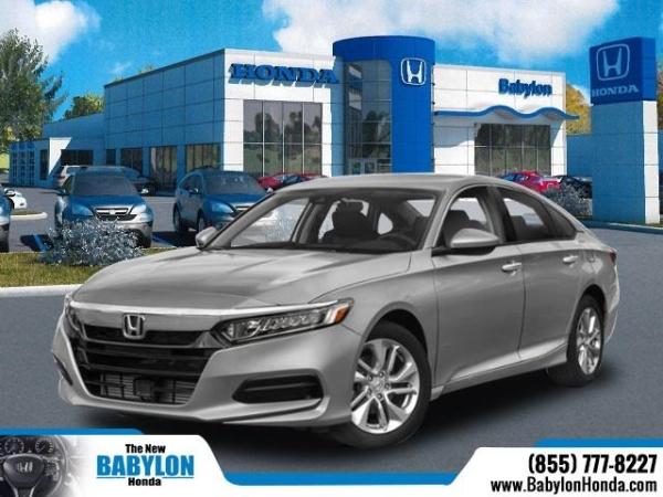 2019 Honda Accord in West Babylon, NY