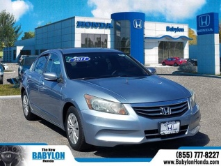 2011 Honda Accord For Sale >> Used 2011 Honda Accords For Sale Truecar