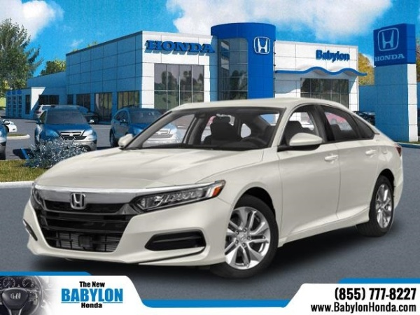 2020 Honda Accord in West Babylon, NY