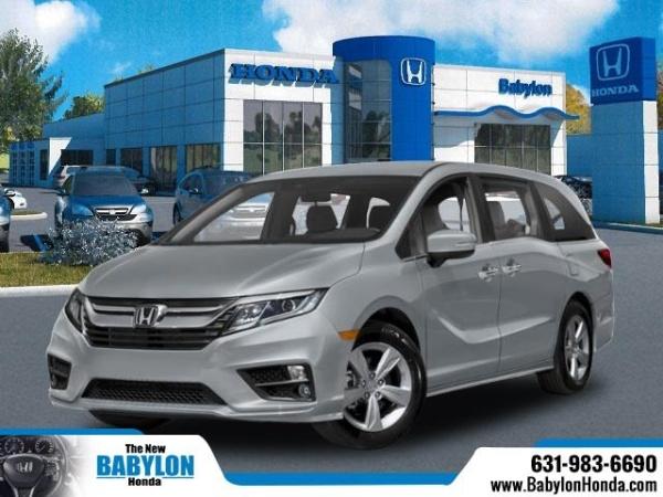 2020 Honda Odyssey in West Babylon, NY