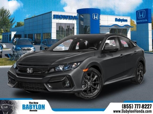 2020 Honda Civic in West Babylon, NY