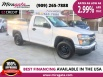 2007 Chevrolet Colorado LT with 2LT Regular Cab Standard Box 2WD for Sale in Bloomington, CA