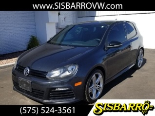 used volkswagen golf r for sale in el paso, tx | 1 used golf r