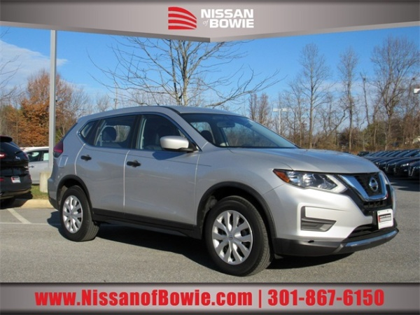 2017 Nissan Rogue in Bowie, MD