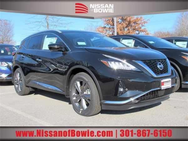 2020 Nissan Murano in Bowie, MD