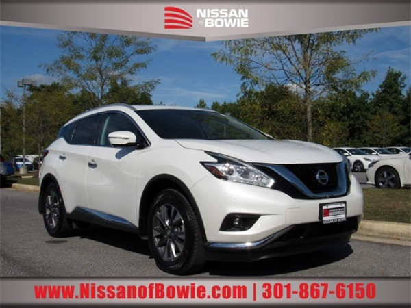 2015 Nissan Murano in Bowie, MD