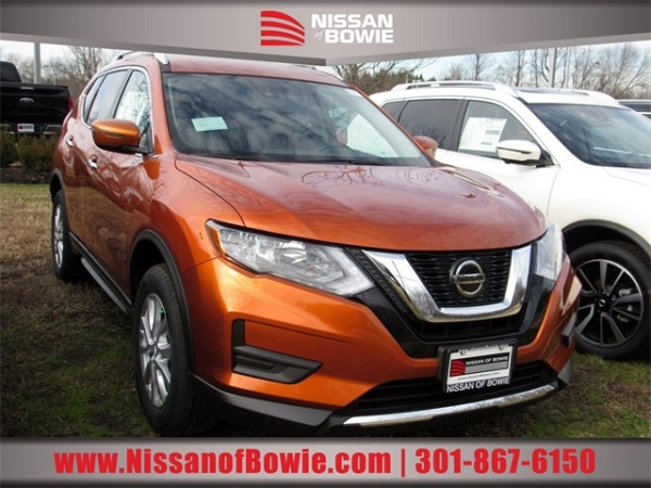 2019 Nissan Rogue in Bowie, MD