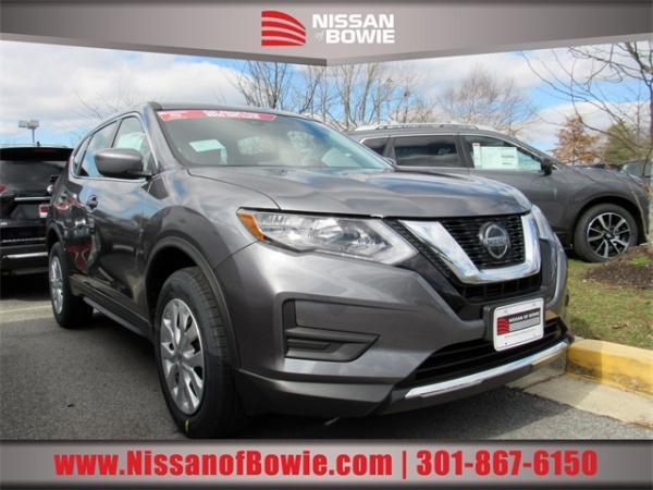 2020 Nissan Rogue in Bowie, MD