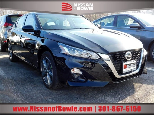 2019 Nissan Altima in Bowie, MD