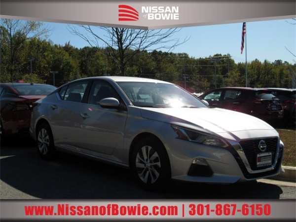 2020 Nissan Altima in Bowie, MD