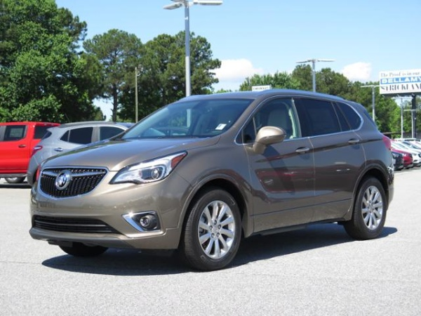 2019 Buick Envision in McDonough, GA