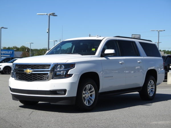 2019 Chevrolet Suburban in McDonough, GA
