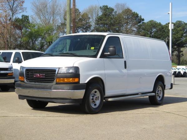 2019 GMC Savana Cargo Van in McDonough, GA
