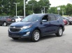 2020 Chevrolet Equinox LT with 1LT FWD for Sale in McDonough, GA