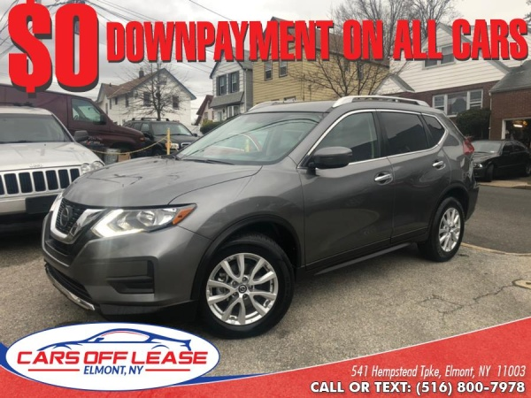 2018 Nissan Rogue in Elmont, NY