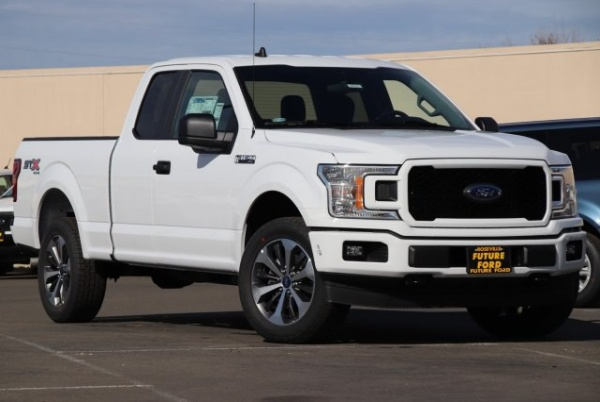 2020 Ford F-150 in Roseville, CA