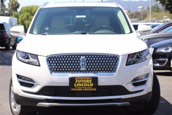 2019 Lincoln MKC in Roseville, CA