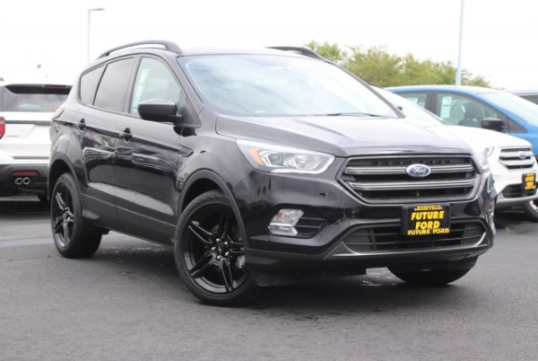 2019 Ford Escape in Roseville, CA