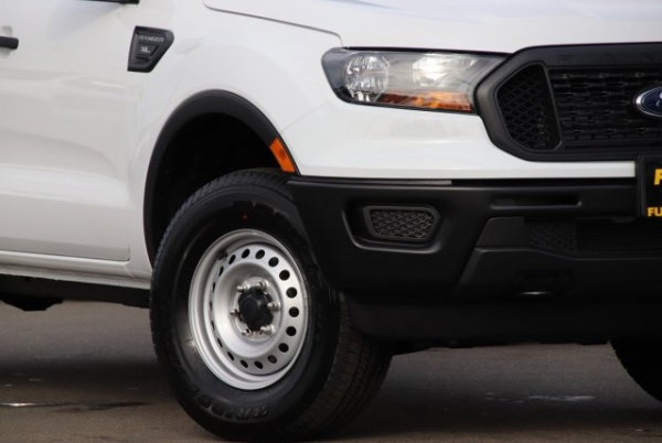 2020 Ford Ranger in Roseville, CA