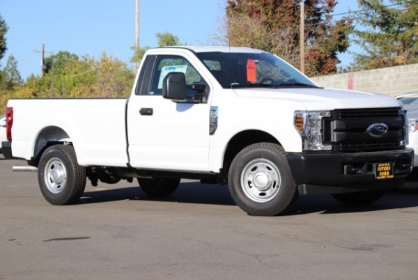 2019 Ford Super Duty F-250 in Roseville, CA