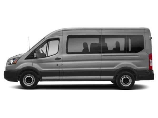 2019 Ford Transit Passenger Wagon in Roseville, CA