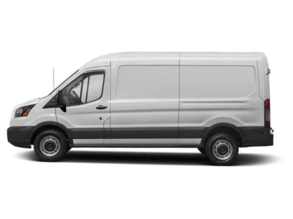 2019 Ford Transit Cargo Van in Roseville, CA