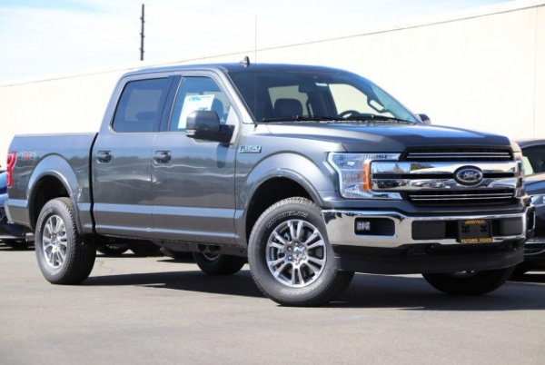 2019 Ford F-150 in Roseville, CA