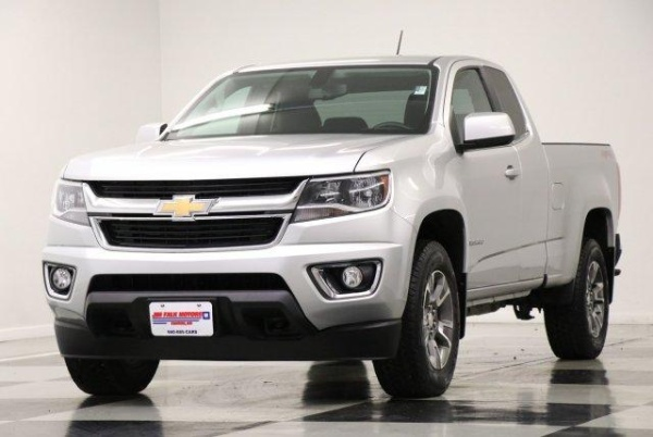 used chevrolet colorado for sale in kansas city mo u s news world report. Black Bedroom Furniture Sets. Home Design Ideas