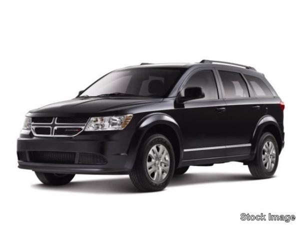 2020 Dodge Journey in Lexington, NC