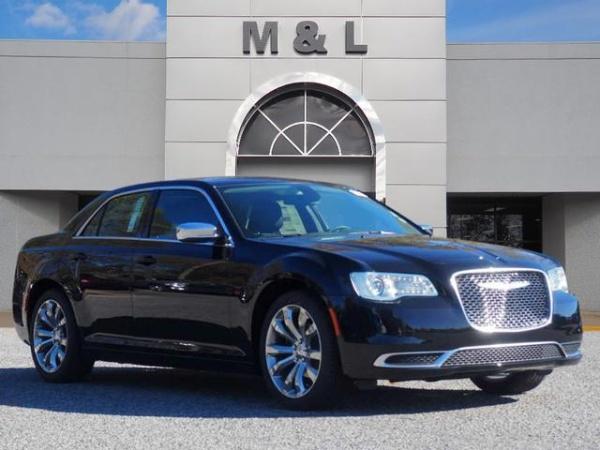 2019 Chrysler 300 in Lexington, NC