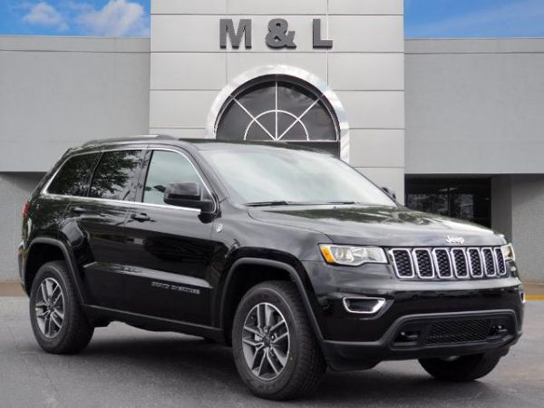 2020 Jeep Grand Cherokee in Lexington, NC
