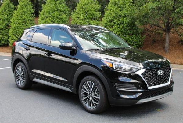 2020 Hyundai Tucson in Macon, GA