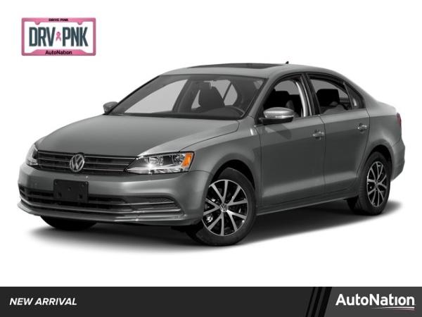 2016 Volkswagen Jetta in Roseville, CA