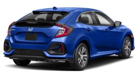2021 Honda Civic Hatchback