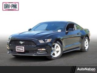 2017 Ford Mustang V6 Fastback For In Roseville Ca