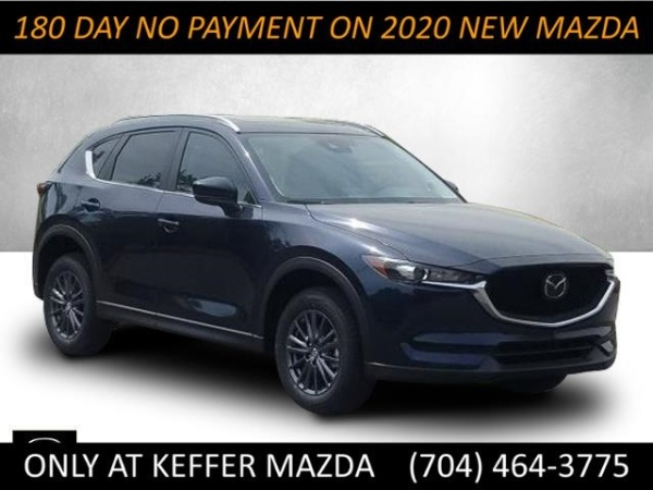 2019 Mazda CX-5 in Huntersville, NC