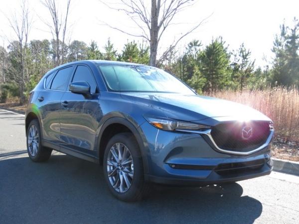 2020 Mazda CX-5 in Huntersville, NC