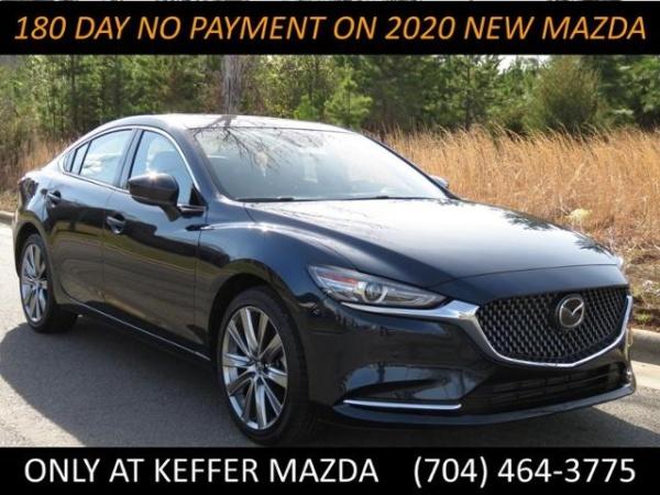 2020 Mazda Mazda6 in Huntersville, NC