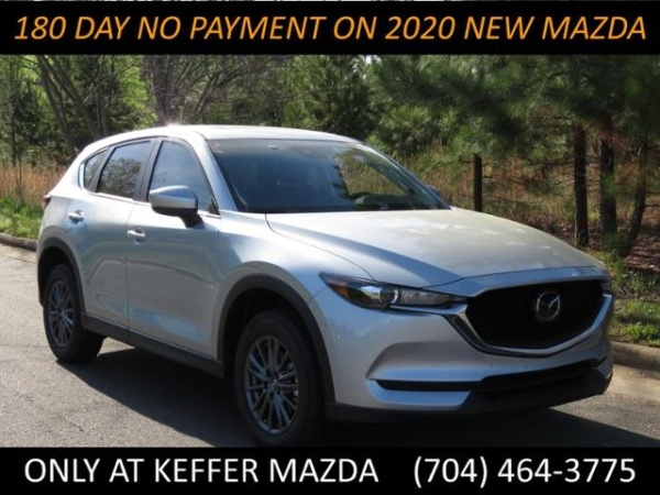 2020 Mazda CX-5 in Huntersville, NC