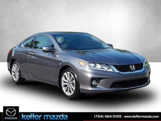 Used Honda Accord Coupes for Sale in Charlotte, NC | TrueCar