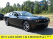 2019 Dodge Challenger SXT AWD Automatic for Sale in Huntersville, NC